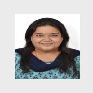 Dr. ANURADHA V